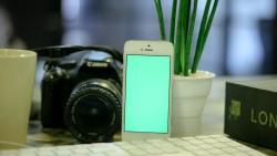 Iphone-white-on-camera